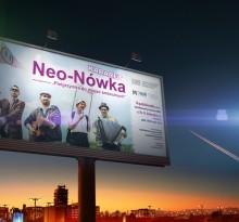 "Kabaret ""Neo-nówka"""