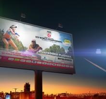 Kampania promocyjna Mistrzostw Piłki Plażowej U23