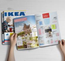"""Katalog IKEA - """"Oferta dla Przedszkoli"""""""