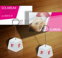 Solarium (Pływalnia Trochlik)